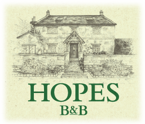 Hopes bed & breakfast