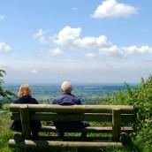 hopes-b+b-ham-hill-somerset-bench