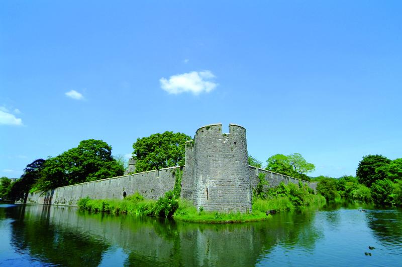 somerset-castle